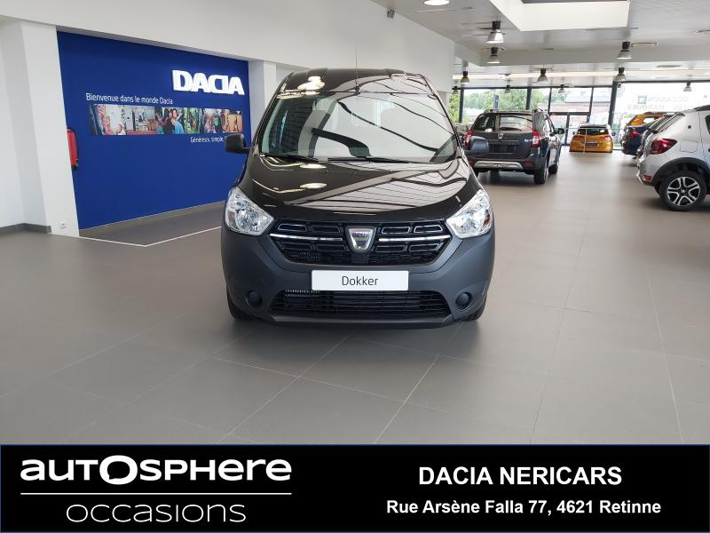 Dacia Dokker ESSENTIAL *DE DIRECTION*0KM!!*