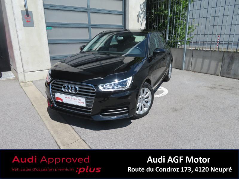 Audi A1 Sportback*TFSI*Xénon*APS