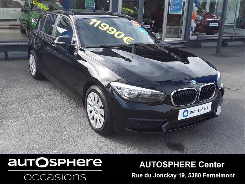 BMW Serie 1 116 i