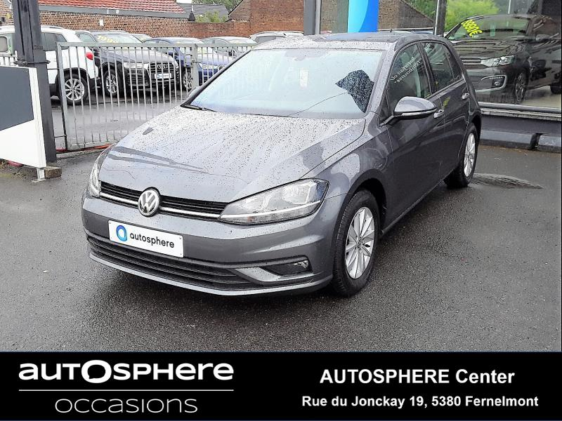Volkswagen Golf VII BUSINESS TSI