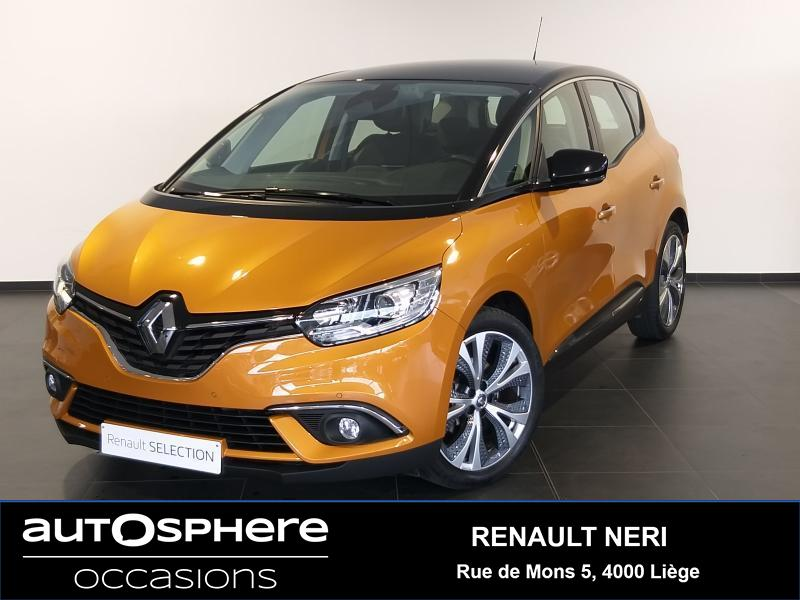 Renault Scenic Intens-Kit Hiver-GPS-Clim auto