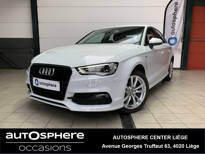 Audi A3 SPORT Attraction
