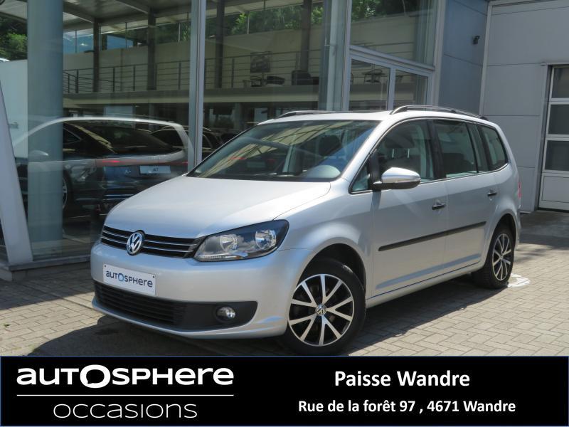 Volkswagen Touran Trendline GPS*Cruise*Toi