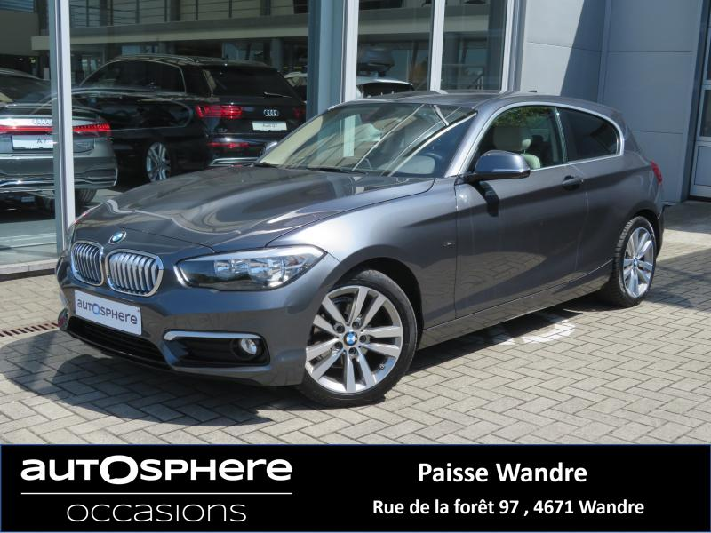 BMW Serie 1 116 Urban