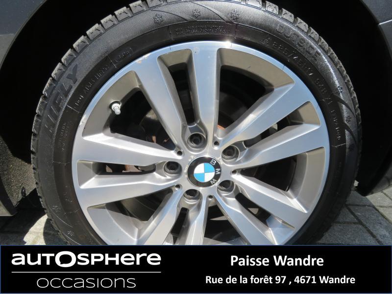 BMW Serie 1 116