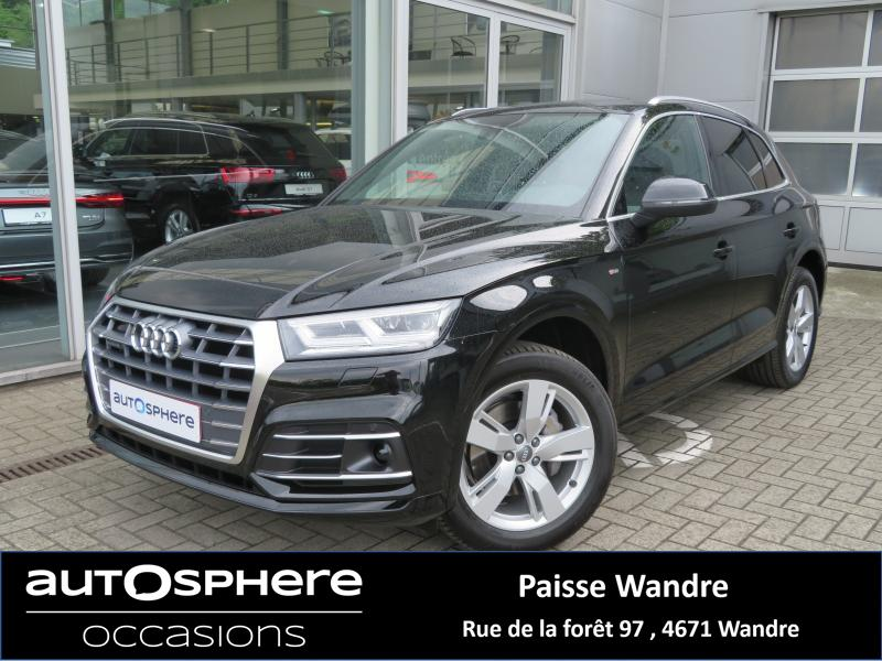 Audi Q5 Business Sport Edition