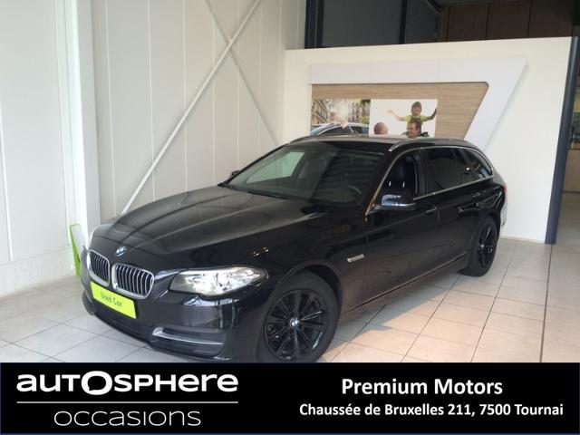 BMW Serie 5 518 dA