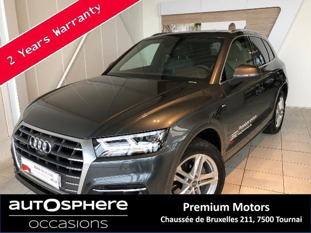 Audi Q5 Dsl 2.0 TDi Quattro Business E