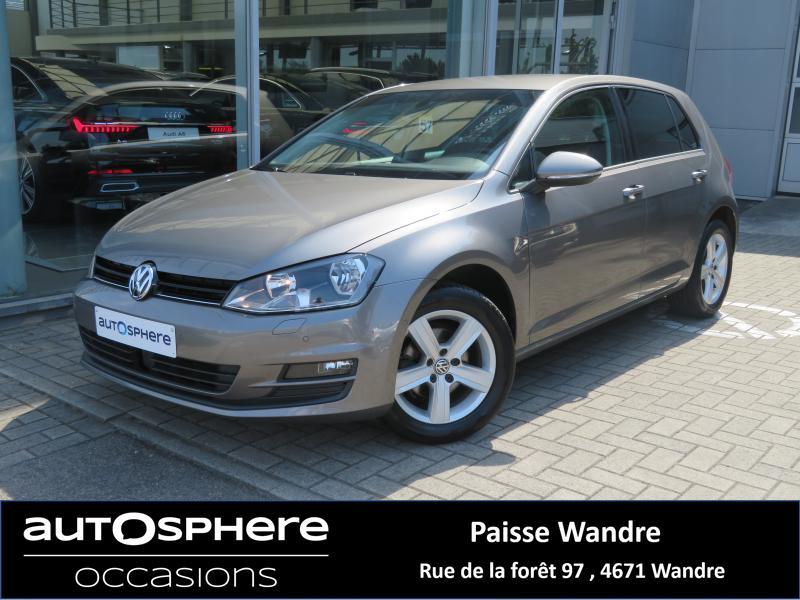 Volkswagen Golf Trendline Pack Sport