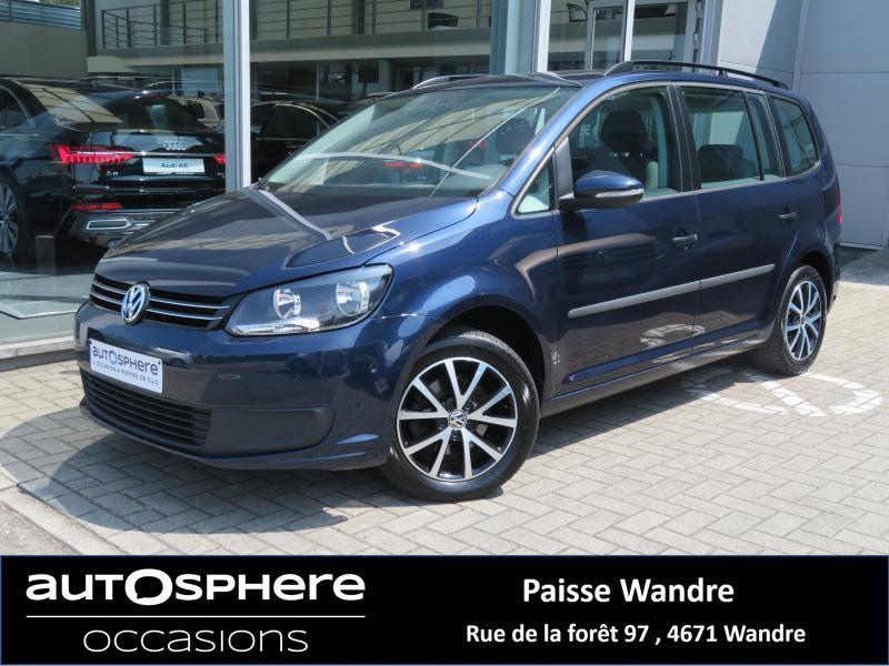 Volkswagen Touran Trendline ** Clim automatique
