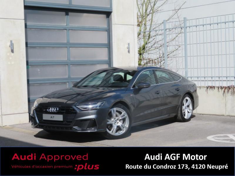 Audi A7 50 tdi quattro Tiptronic SLine