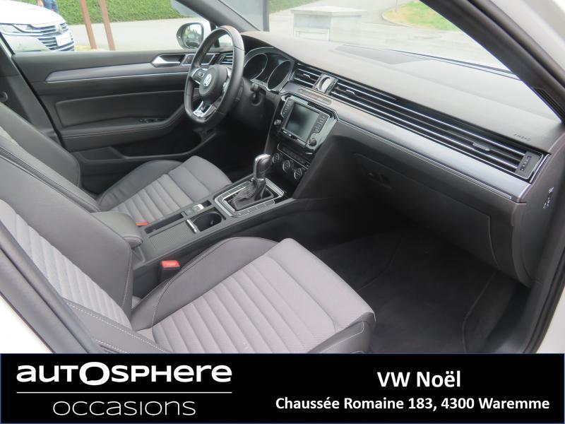 volkswagen passat comfortline occasion break auto7 33 200 km waremme 4300. Black Bedroom Furniture Sets. Home Design Ideas