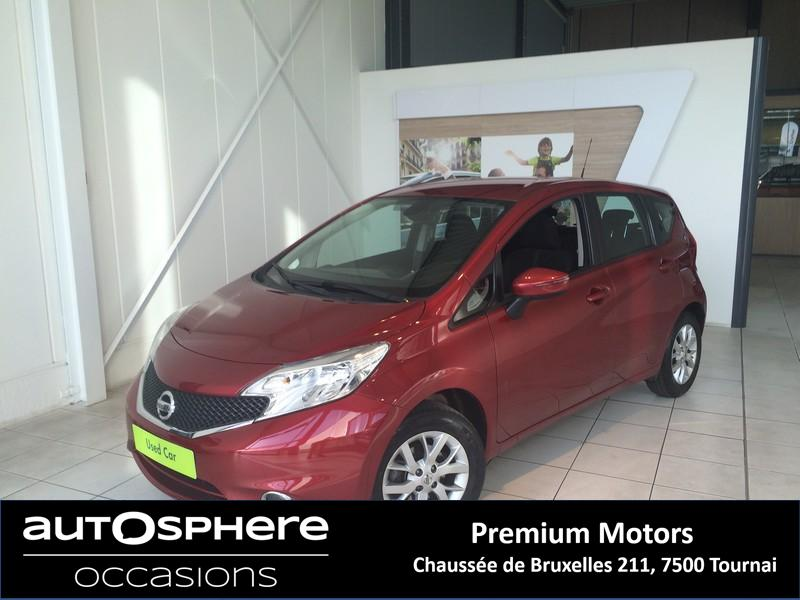 Nissan Note 1.5 90ch