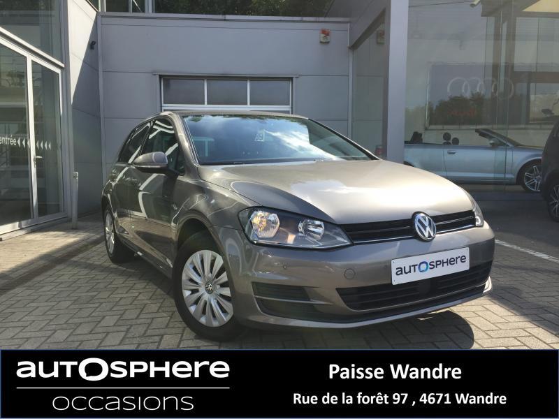 Volkswagen Golf VII Trendline ** Gps **